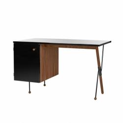 GROSSMAN 62 SERIES - Desk - Spaces -  Silvera Uk