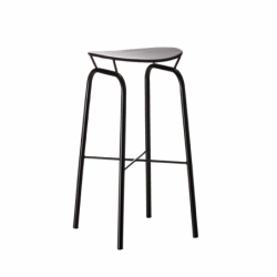 MATEGOT NAGASAKI STOOL - Bar Stool - Designer Furniture -  Silvera Uk