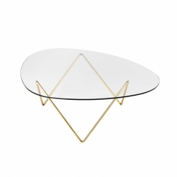 PEDRERA COFFEE TABLE - Coffee Table - Spaces -  Silvera Uk