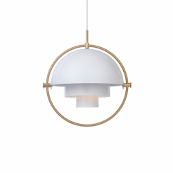 MULTI-LITE - Pendant Light - Showrooms -  Silvera Uk