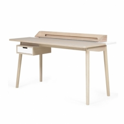 HONORÉ - Desk - Designer Furniture -  Silvera Uk