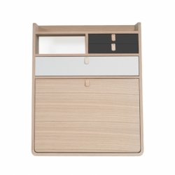 GASTON Wall desk - Desk - Designer Furniture -  Silvera Uk
