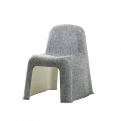 LITTLE NOBODY - Seat - Child -  Silvera Uk