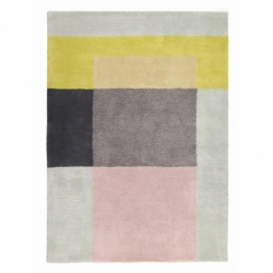 COLOUR 5 Rug - Rug - Spaces -  Silvera Uk
