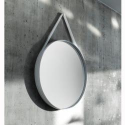STRAP MIRROR - Mirror - Accessories - Silvera Uk