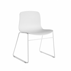 ABOUT A CHAIR AAC 08 - Dining Chair -  -  Silvera Uk