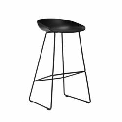 ABOUT A STOOL AAS 38 H74 - Bar Stool - Designer Furniture -  Silvera Uk