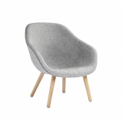 ABOUT A LOUNGE CHAIR AAL 82 - Easy chair - Designer Furniture -  Silvera Uk