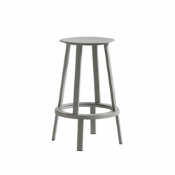 REVOLVER - Bar Stool - Designer Furniture -  Silvera Uk