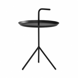 DLM XL - Side Table - Silvera Contract -  Silvera Uk