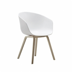 ABOUT A CHAIR AAC 22 - Dining Chair - Showrooms -  Silvera Uk