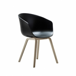 ABOUT A CHAIR AAC 22 - Dining Chair - Designer Furniture -  Silvera Uk