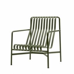 PALISSADE LOUNGE high backrest - Easy chair - Designer Furniture -  Silvera Uk