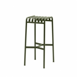 PALISSADE - Bar Stool - Designer Furniture -  Silvera Uk