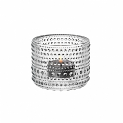 KASTEHELMI Tealight holder - Candle Holder, Candlestick and Candle -  -  Silvera Uk