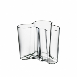 AALTO H 12 Vase - Vase - Accessories -  Silvera Uk