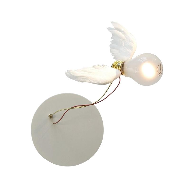 LUCELLINO NT - Wall light - Designer Lighting - Silvera Uk