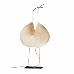 POUL POUL - Table Lamp - Showrooms -  Silvera Uk