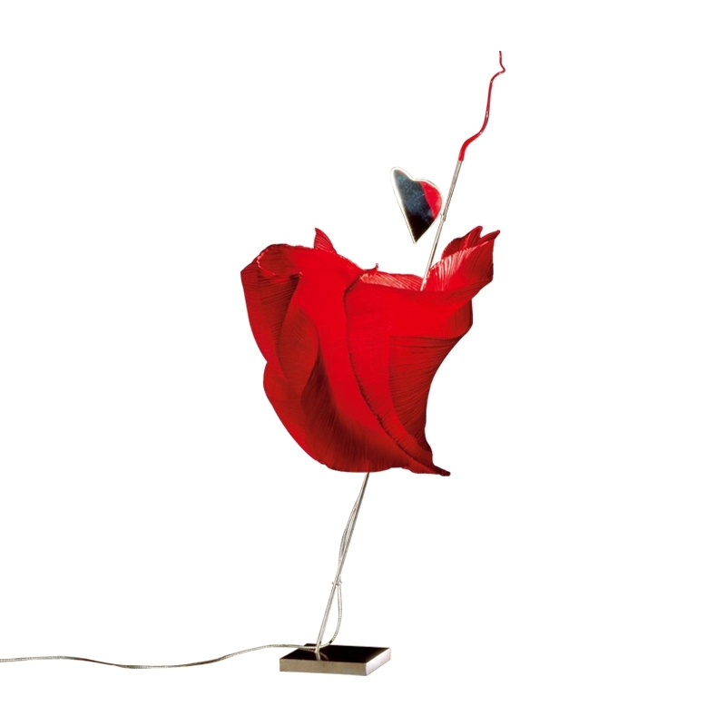 KOKORO - Table Lamp - Designer Lighting - Silvera Uk