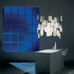 ZETTEL'Z 5 - Pendant Light - Designer Lighting - Silvera Uk
