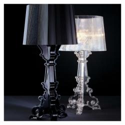 BOURGIE - Table Lamp - Designer Lighting - Silvera Uk