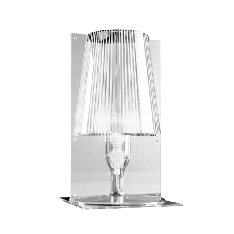 TAKE - Table Lamp - Designer Lighting - Silvera Uk