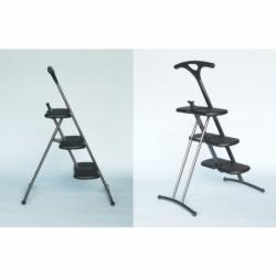 TIRAMISU Stepladder - Practical object - Accessories - Silvera Uk