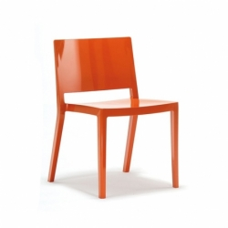 LIZZ - Dining Chair - Designer Furniture -  Silvera Uk