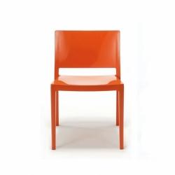 LIZZ - Dining Chair - Designer Furniture - Silvera Uk