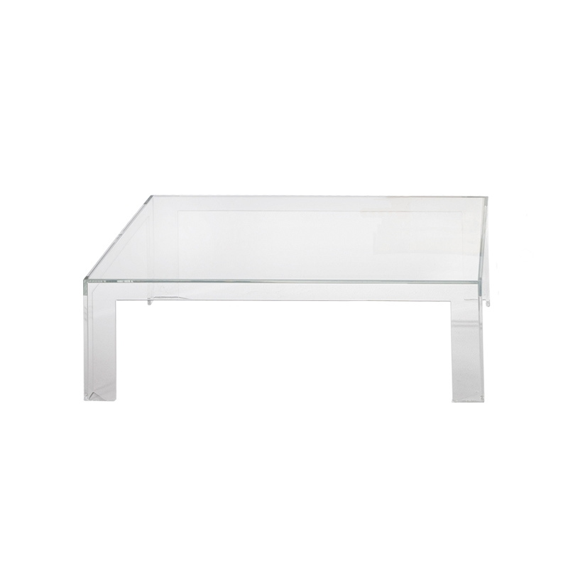 INVISIBLE TABLE - Coffee Table - Designer Furniture - Silvera Uk