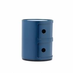COMPONIBILI 2 drawers - Storage Unit - Designer Furniture - Silvera Uk