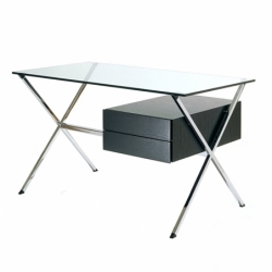 ALBINI - Desk - Designer Furniture -  Silvera Uk