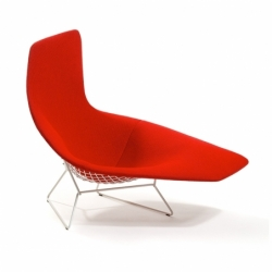 ASYMETRIQUE - Easy chair -  -  Silvera Uk