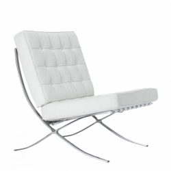 BARCELONA - Easy chair - Designer Furniture -  Silvera Uk
