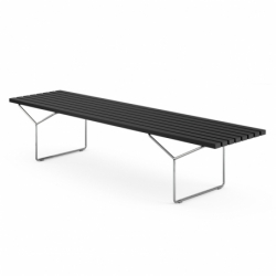 BERTOIA - Designer Bench - Designer Furniture -  Silvera Uk
