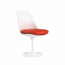 TULIP CHAIR - Dining Chair - Designer Furniture -  Silvera Uk