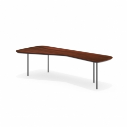 GIRARD - Coffee Table -  -  Silvera Uk