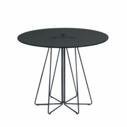 PAPERCLIP - Dining Table -  -  Silvera Uk