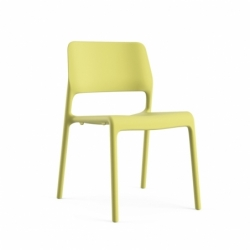 SPARK - Dining Chair - Designer Furniture -  Silvera Uk