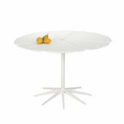 PETAL DINING - Dining Table - Spaces -  Silvera Uk