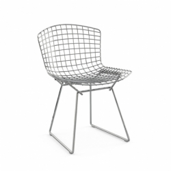 BERTOIA - Dining Chair - Designer Furniture -  Silvera Uk