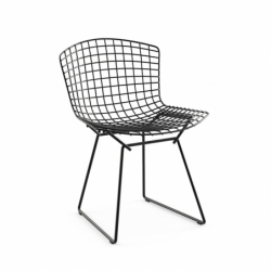 BERTOIA OUTDOOR - Dining Chair -  -  Silvera Uk