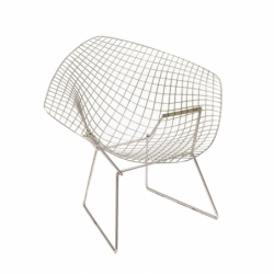 DIAMANT - Easy chair - Designer Furniture -  Silvera Uk