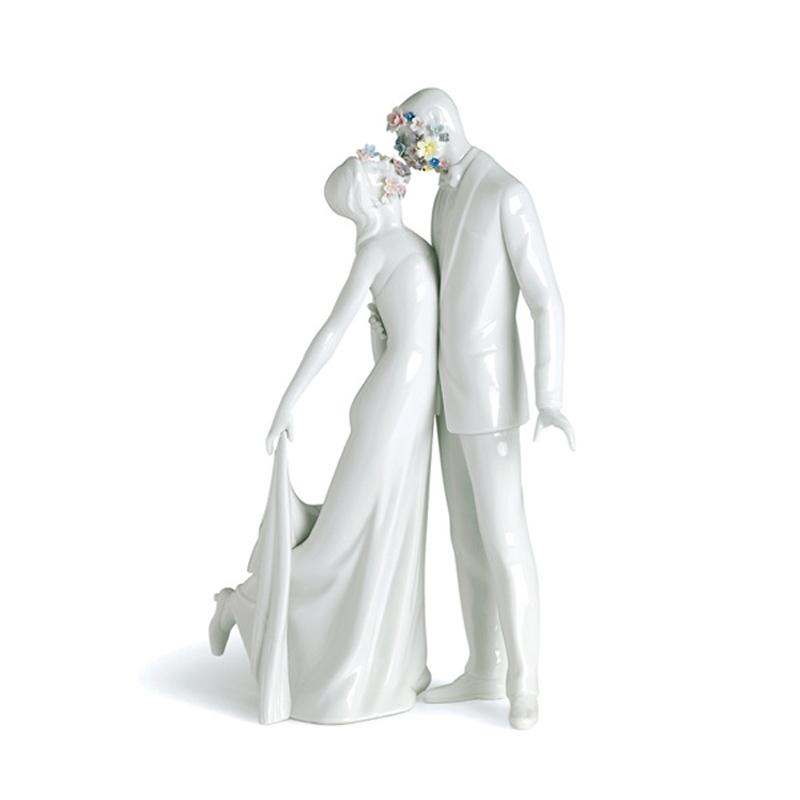 LOVE I (BLOSSOMS) - Unusual & Decorative Objects - Accessories - Silvera Uk
