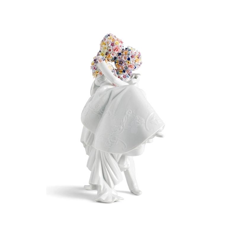 LOVE II (BLOSSOMS) - Unusual & Decorative Objects - Accessories - Silvera Uk