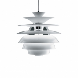 PH SNOWBALL - Pendant Light - Designer Lighting -  Silvera Uk