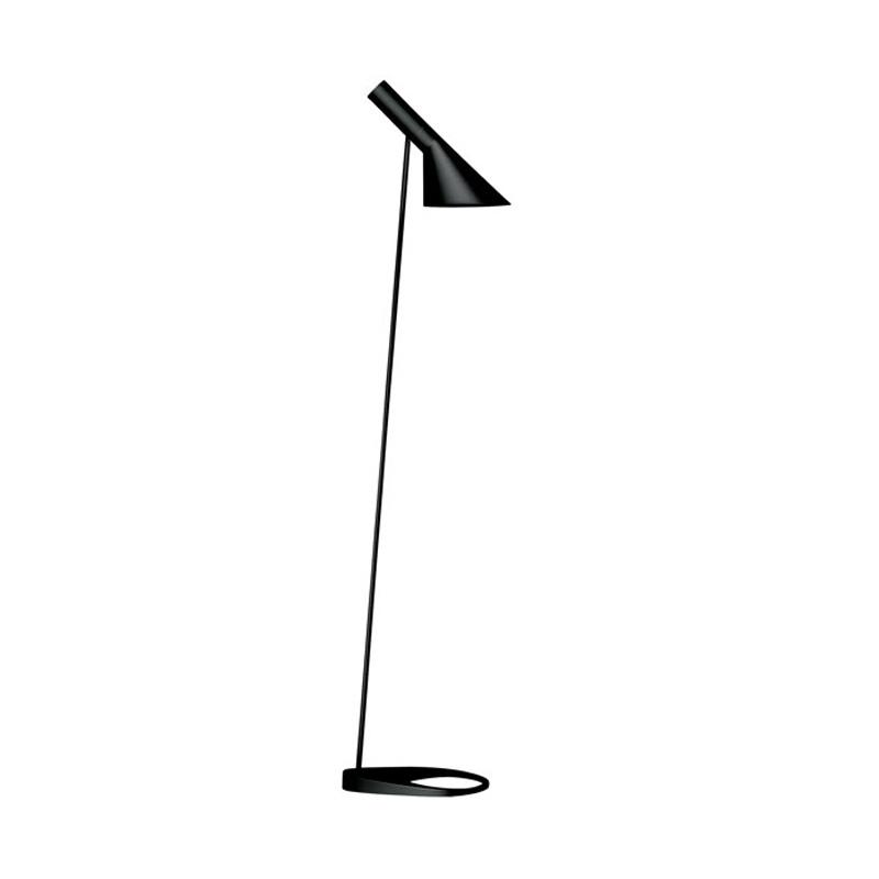 AJ FLOOR - Floor Lamp - Designer Lighting - Silvera Uk