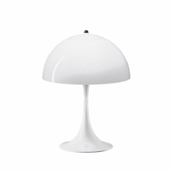 PANTHELLA - Table Lamp - Designer Lighting -  Silvera Uk