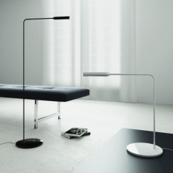 FLO FLOOR - Floor Lamp - Designer Lighting - Silvera Uk