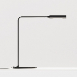 FLO DESK - Desk Lamp - Designer Lighting - Silvera Uk